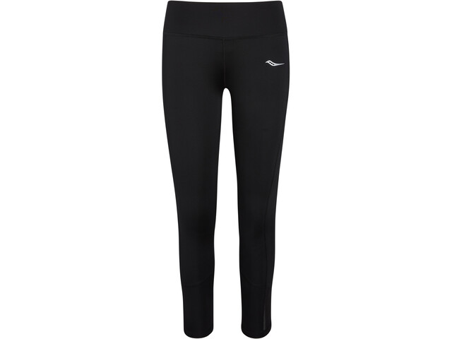 saucony Fortify 7/8 Tights Women black